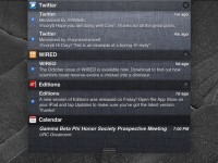 Notification Center Pattern